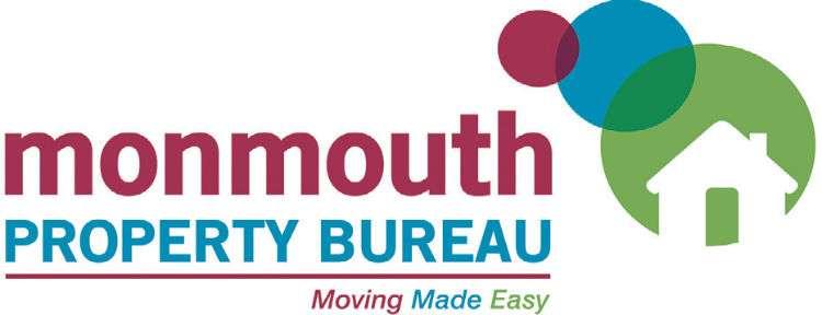 Monmouth Property Bureau logo