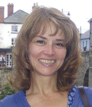 Sharon Chilcott