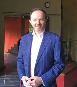 Garry Thomas