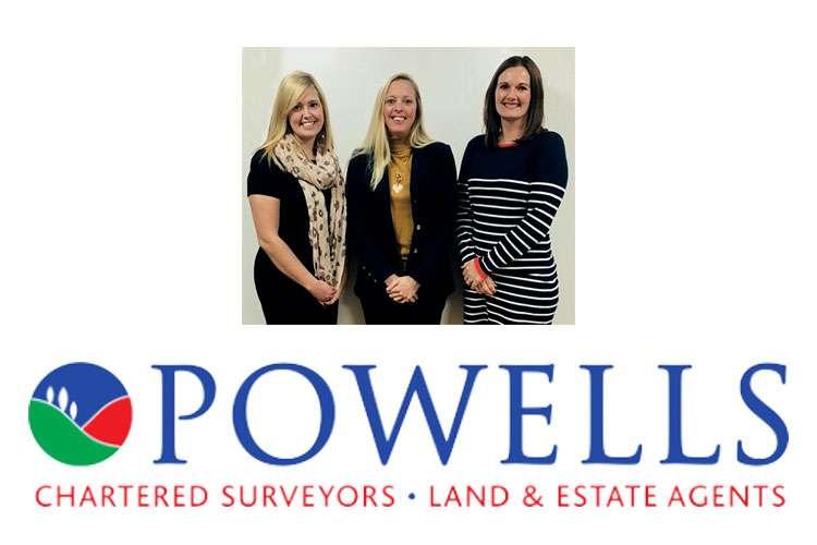Powells Rural New Members