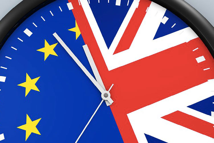 What would a no-deal Brexit mean for the property market?