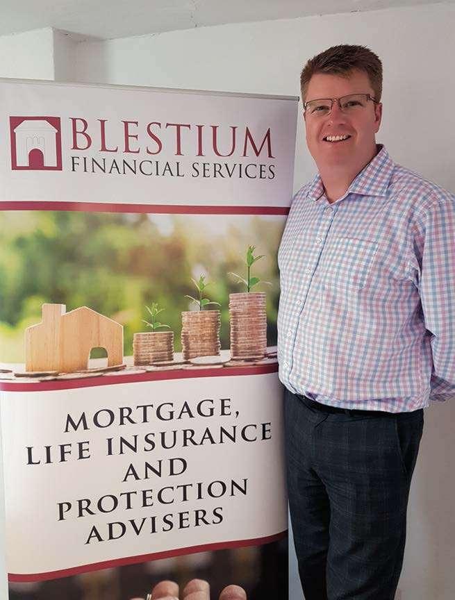 blestium financial services
