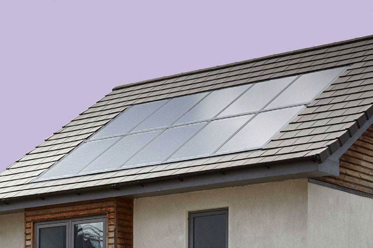 Buying a house with Solar Panels?