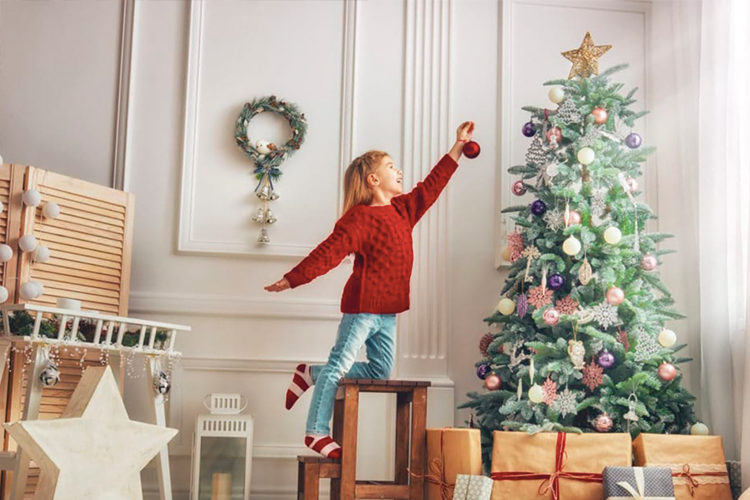 Eco Christmas